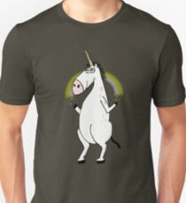 stoned unicorn Unisex T-Shirt