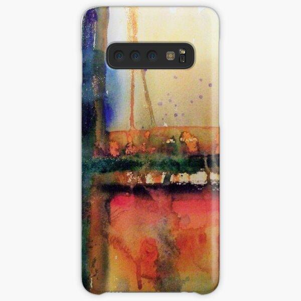 The bridge of light Samsung Galaxy Snap Case