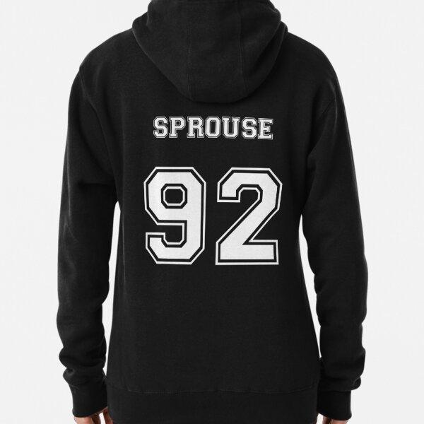 Cole Sprouse Riverdale Sudadera con capucha