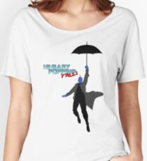 I'm Mary Poppins Y'all - Yondu T-shirt Women's Relaxed Fit T-Shirt
