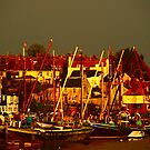 Maldon Quay by Will Kemp