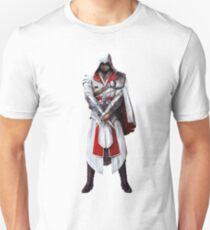 Assasin Creed-Vladimir Putin Unisex T-Shirt