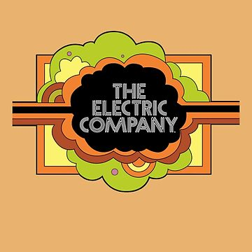 Electric Company by pinkney