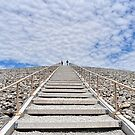 Stairway To Heaven  by Lanis Rossi