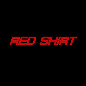 The Red Shirt by GonadSteadBlade
