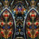Spangler by Yampimon
