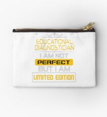 EDUCATIONAL DIAGNOSTICIAN Studio Pouch