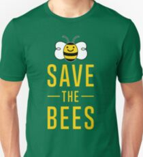 Save the Bees ~  T-Shirt