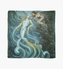 Elemental of Water & Choice Scarf
