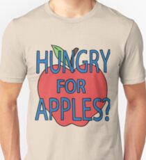 Hungry For Apples? - Jerry Smith from Rick and Morty Unisex T-Shirt