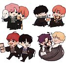 HP!Bangtan   by noranb