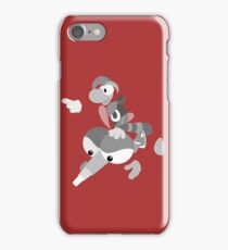 Mind your own Bzzitness! iPhone Case/Skin