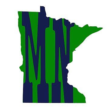 Minnesota  by In-Situ