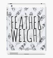 FEATHER WEIGHT iPad Case/Skin