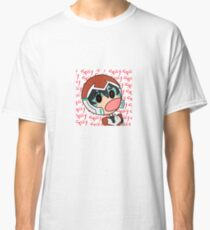 Keith Is A Spicy Boy Classic T-Shirt