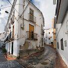 Backstreet by StephenRB