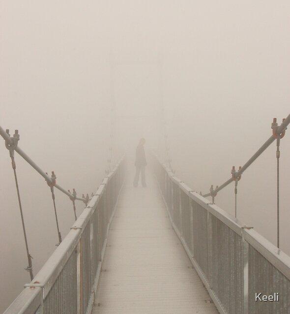 In A Fog by Keeli