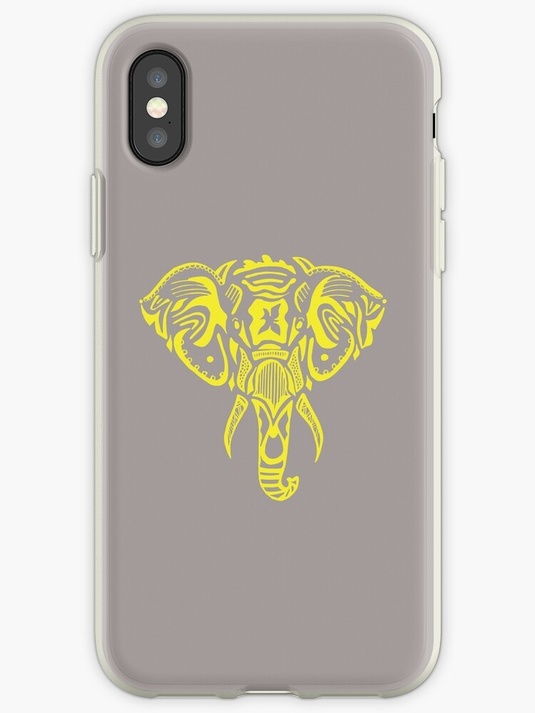 Yellow_Phant by kk3lsyy