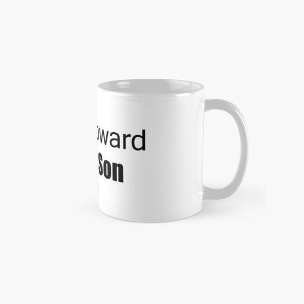 Todd Ate My Son Classic Mug