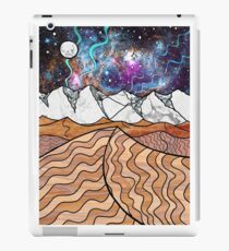 Mystic Dune iPad Case/Skin