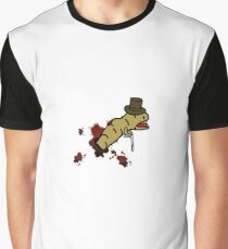 Chestburster Shirt Graphic T-Shirt