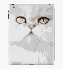 Kleiner Fellball iPad-Hülle & Skin