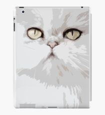 Little ball of fur iPad Case/Skin