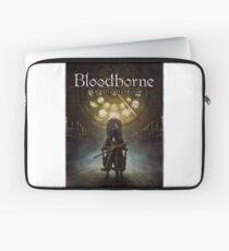 Funda para portátil Bloodborne - Lady Maria y los viejos cazadores