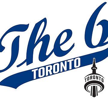 The 6 Toronto by TMan74
