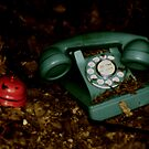 An Era Gone By... by narrowpathphoto