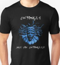 Shpongle - Are you Shpongled? T-Shirt