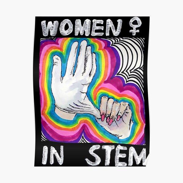Women in STEM Poster