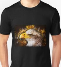 Eagles Fury Unisex T-Shirt