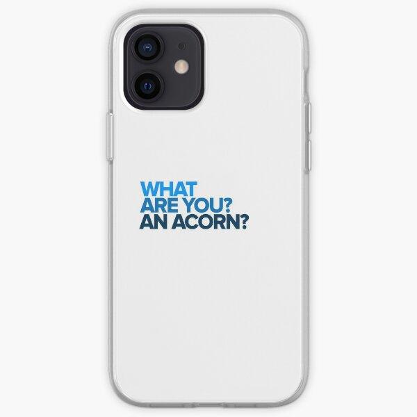 An Acorn? - Dear Evan Hansen iPhone Soft Case