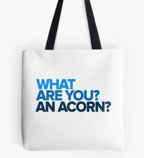 An Acorn? - Dear Evan Hansen Tote Bag
