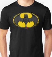 How to Train your Bat T-Shirt