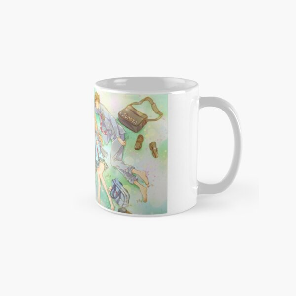 your lie in april Classic Mug