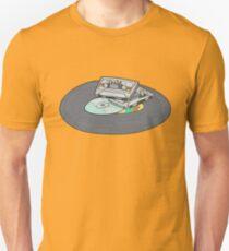 My Jams Unisex T-Shirt