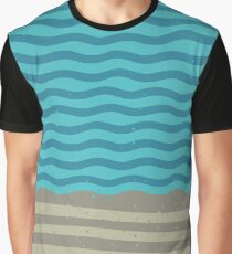 A SHORE THING Graphic T-Shirt