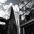 Towers of Glass by Nic Cocker