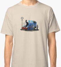 Thomas the Tank - Graffiti  Classic T-Shirt