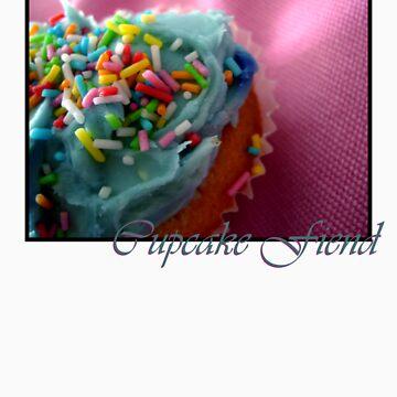 Cupcake Fiend by Bubina