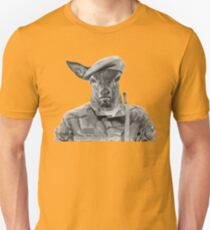Soldier Buck Unisex T-Shirt