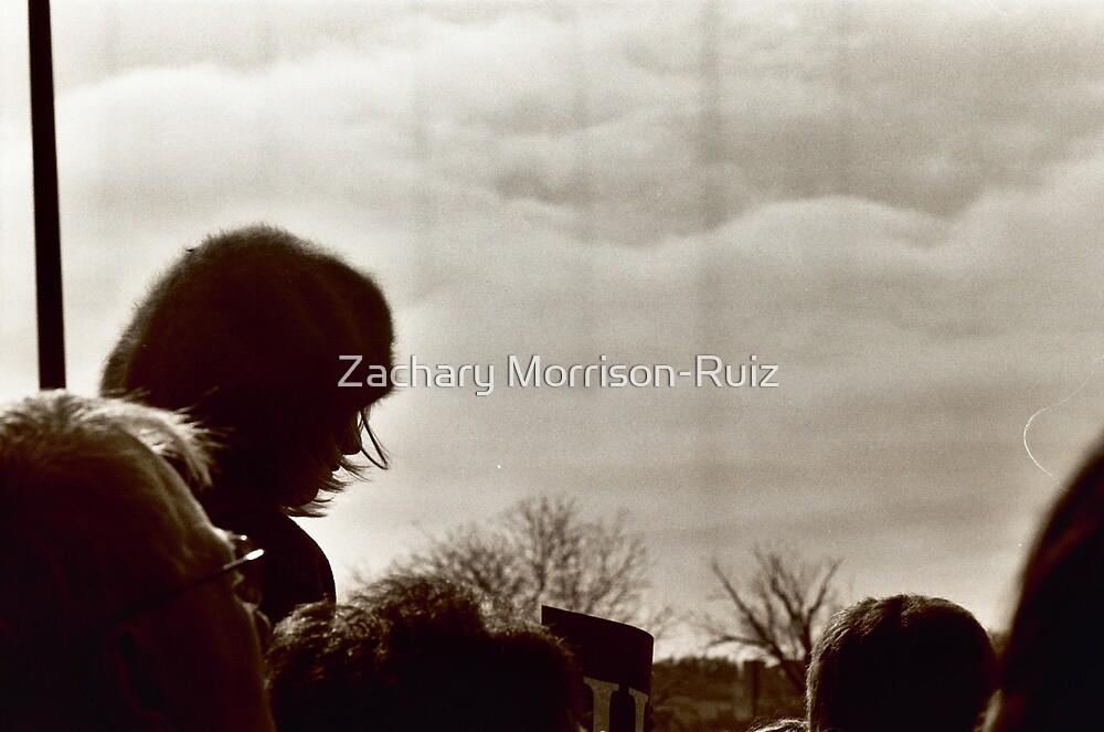 A Brighter Future? by Zachary Morrison-Ruiz