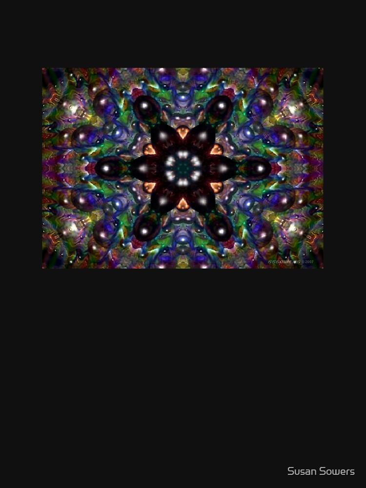 Water Kaleidoscope 7 by SSSowers