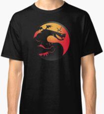 Trogdor Kombat Classic T-Shirt
