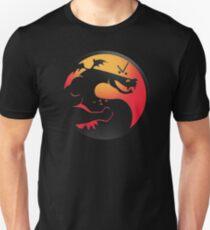 Trogdor Kombat Unisex T-Shirt