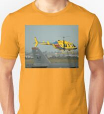 Avalon Airshow -Bell helicopter VH-PHL,Australia 2011 T-Shirt