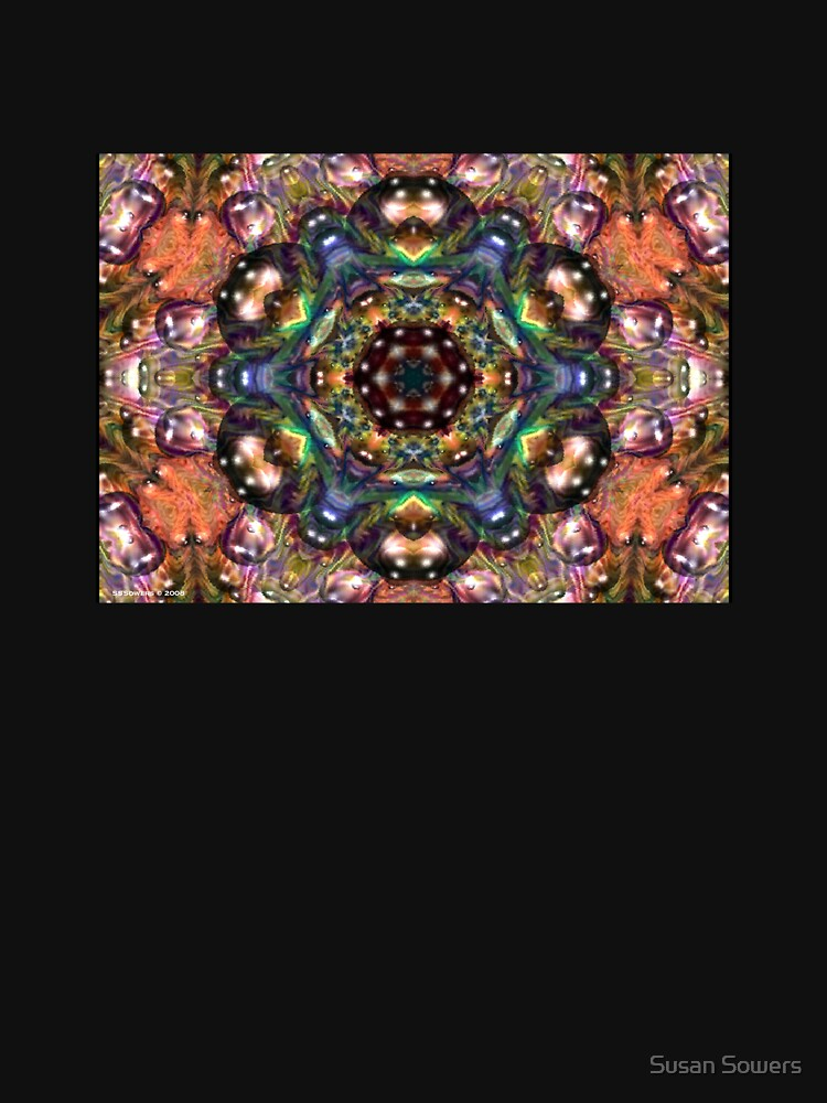 Water Kaleidoscope5 by SSSowers