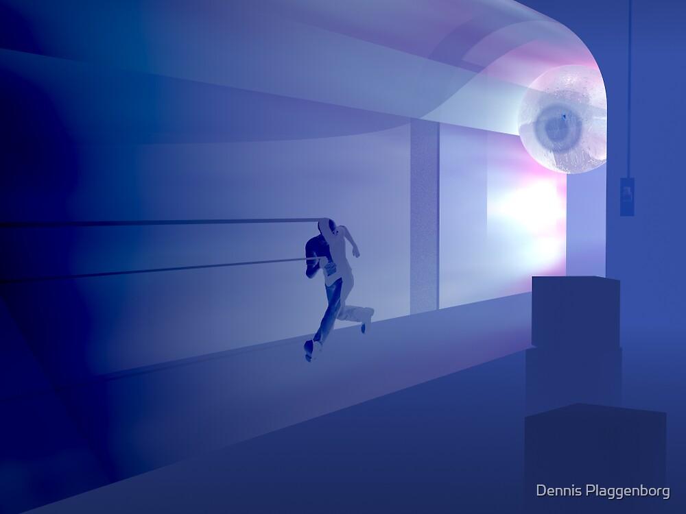 Running  by Dennis Plaggenborg